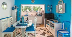 3 gwiazdkowy domek Holiday Home Jovis Drvenik Chorwacja