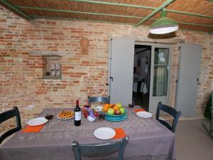 Colline Di Bartolo, Holiday homes  Corinaldo - big - 34