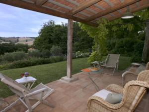 Colline Di Bartolo, Holiday homes  Corinaldo - big - 32