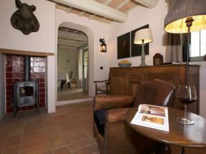 Colline Di Bartolo, Holiday homes  Corinaldo - big - 27