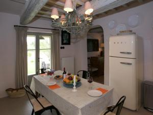 Colline Di Bartolo, Holiday homes  Corinaldo - big - 24