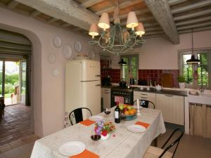Colline Di Bartolo, Holiday homes  Corinaldo - big - 23