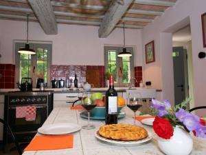 Colline Di Bartolo, Holiday homes  Corinaldo - big - 22