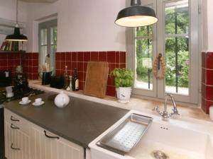 Colline Di Bartolo, Holiday homes  Corinaldo - big - 21