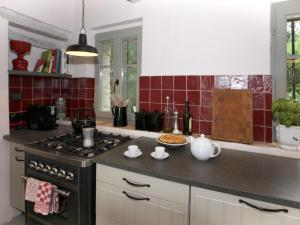Colline Di Bartolo, Holiday homes  Corinaldo - big - 20