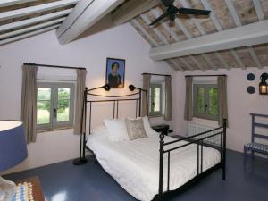 Colline Di Bartolo, Holiday homes  Corinaldo - big - 15