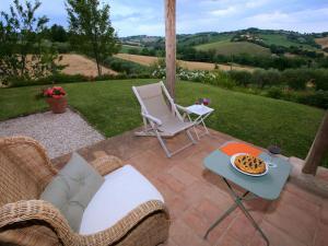 Colline Di Bartolo, Holiday homes  Corinaldo - big - 2