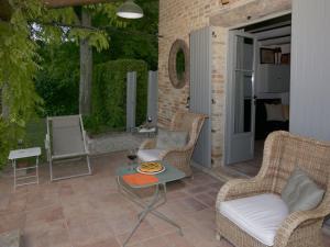 Colline Di Bartolo, Holiday homes  Corinaldo - big - 3