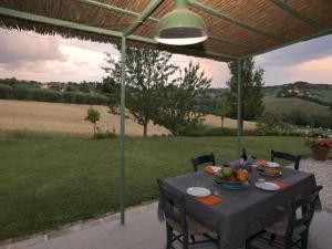 Colline Di Bartolo, Holiday homes  Corinaldo - big - 37