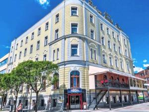 Best Western Plus Palace Hotel Polom
