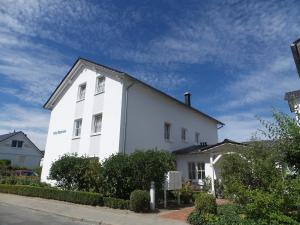 Villa Meernixe