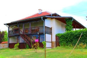 Irina House
