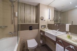 Отель Holiday Inn Kiev - фото 22