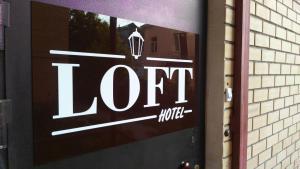 obrázek - Loft Hotel