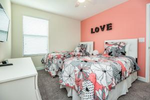 Solterra House #231001 Home, Case vacanze  Davenport - big - 9
