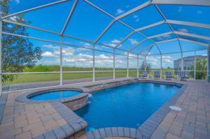 VISTA VIEW Villa #230821 Villa, Villen  Davenport - big - 21