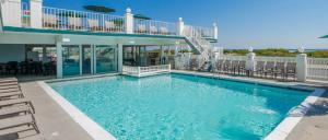 Water's Edge Ocean Resort, Motely  Wildwood Crest - big - 10