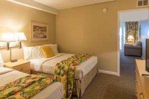 Water's Edge Ocean Resort, Motels  Wildwood Crest - big - 11