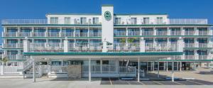 Water's Edge Ocean Resort, Motely  Wildwood Crest - big - 1