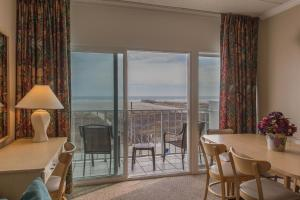 Water's Edge Ocean Resort, Motely  Wildwood Crest - big - 12