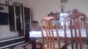 Апартаменты Best, Гянджа
