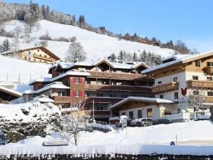 Apartment Iglsberg Charlotte, Apartments  Saalbach Hinterglemm - big - 23