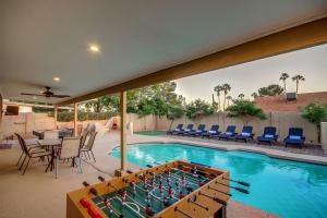 Scottsdale Luxury Stay Altadena Estate