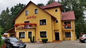 Dom Goscinny Andy