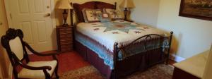 The Swope Manor Bed & Breakfast, Bed and breakfasts  Gettysburg - big - 17