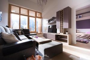 Apartman View, Бьелашница