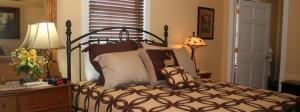 The Swope Manor Bed & Breakfast, Bed and breakfasts  Gettysburg - big - 31