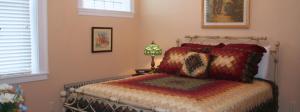 The Swope Manor Bed & Breakfast, Bed and breakfasts  Gettysburg - big - 30
