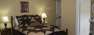The Swope Manor Bed & Breakfast, Bed and breakfasts  Gettysburg - big - 19