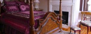 The Swope Manor Bed & Breakfast, Bed and breakfasts  Gettysburg - big - 18