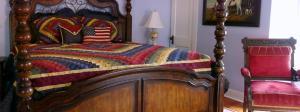 The Swope Manor Bed & Breakfast, Bed and breakfasts  Gettysburg - big - 11