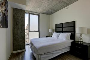 Stay Alfred Apartments on Wabash, Ferienwohnungen  Chicago - big - 2