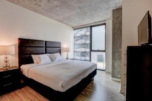 Stay Alfred Apartments on Wabash, Ferienwohnungen  Chicago - big - 5