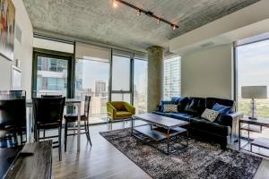 Stay Alfred Apartments on Wabash, Ferienwohnungen  Chicago - big - 6