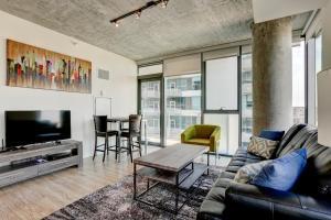 Stay Alfred Apartments on Wabash, Ferienwohnungen  Chicago - big - 7