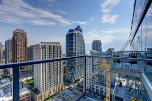 Stay Alfred Apartments on Wabash, Ferienwohnungen  Chicago - big - 22