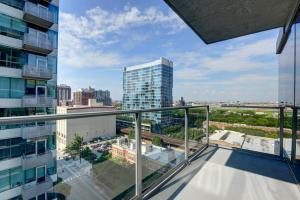 Stay Alfred Apartments on Wabash, Ferienwohnungen  Chicago - big - 23