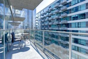 Stay Alfred Apartments on Wabash, Ferienwohnungen  Chicago - big - 24