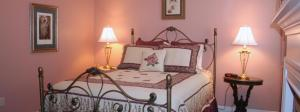 The Swope Manor Bed & Breakfast, Bed and breakfasts  Gettysburg - big - 12
