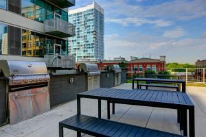 Stay Alfred Apartments on Wabash, Ferienwohnungen  Chicago - big - 27