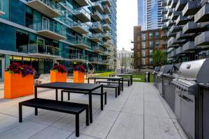 Stay Alfred Apartments on Wabash, Ferienwohnungen  Chicago - big - 28