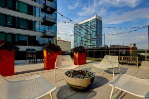 Stay Alfred Apartments on Wabash, Ferienwohnungen  Chicago - big - 29