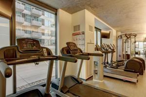 Stay Alfred Apartments on Wabash, Ferienwohnungen  Chicago - big - 33