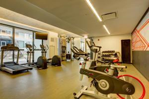 Stay Alfred Apartments on Wabash, Ferienwohnungen  Chicago - big - 34