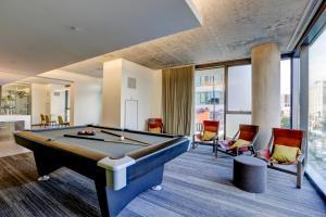 Stay Alfred Apartments on Wabash, Ferienwohnungen  Chicago - big - 36