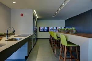 Stay Alfred Apartments on Wabash, Ferienwohnungen  Chicago - big - 39